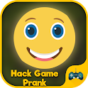Lucky Hack Game No Root Prank icon