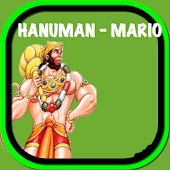 Chota Hanuman Run to find Seetha