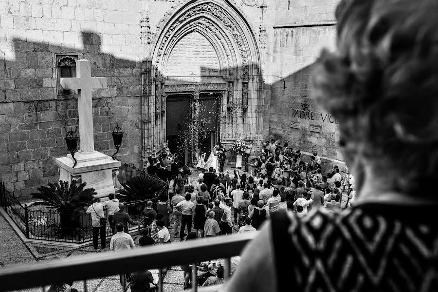 Wedding photographer Paco Tornel (ticphoto). Photo of 18.07.2016