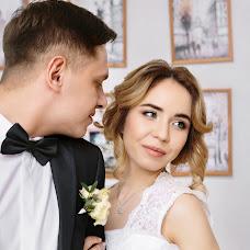 Wedding photographer Olga Saygafarova (OLGASAYGAFAROVA). Photo of 03.05.2017