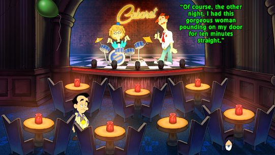 Leisure Suit Larry: Reloaded – 80s and 90s games! App Download For Android and iPhone 7