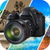 Latest SnapPic Photo Editor: Best Art Filter 2018