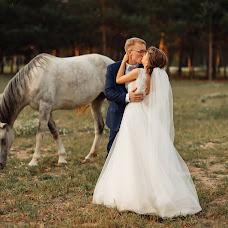 Bryllupsfotograf Anna Romb (annaromb). Bilde av 11.12.2018