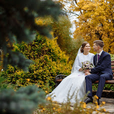 Wedding photographer Aleksandr Marchenko (markawa). Photo of 05.10.2018