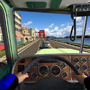 Racing in Truck Free