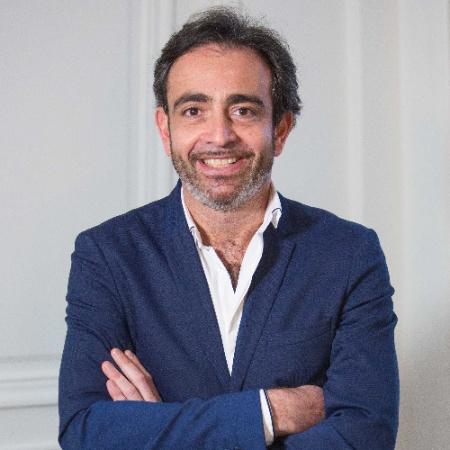 Laurent Chouraqui