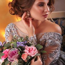 Wedding photographer Evgeniy Morzunov (Morzunov). Photo of 29.11.2016