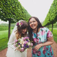 Wedding photographer Matvey Grebnev (MatveyGrebnev). Photo of 28.09.2017