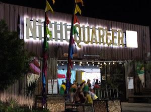 Restaurant - NightQuarter