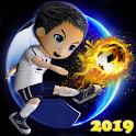Dream League Cup 2019 Soccer Games icon