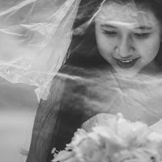 Wedding photographer Kevin Tran (KevinTran). Photo of 11.07.2016