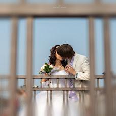 Wedding photographer Vladimir Kholkin (boxer747). Photo of 19.08.2013