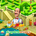 Gardenscapes New Acre Garden-Decorating Guide