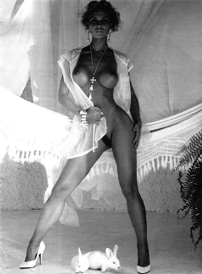 Marlene Mourreau