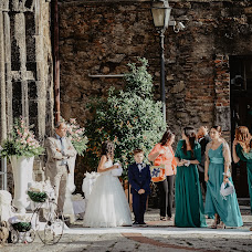 Wedding photographer Francesco Buccafurri (buccafurri). Photo of 13.12.2017