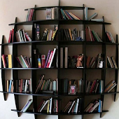 Shelf Books Designs