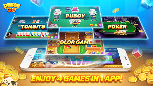 Pusoy Go: Free Online Chinese Poker(13 Cards game) 2.9.24 screenshots 3