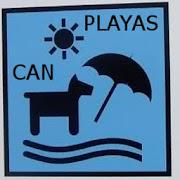 Can playas para perros