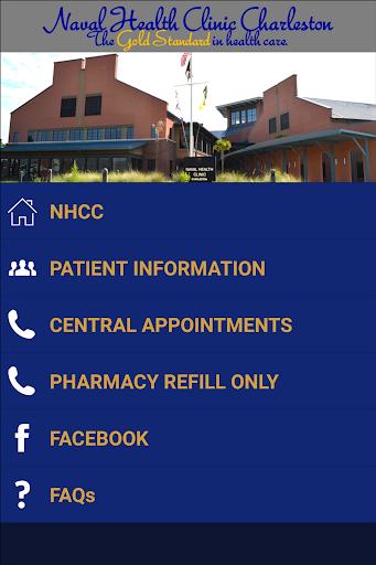 NHCC App