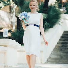 Wedding photographer Andrey Samsonov (kalmanec). Photo of 23.05.2016