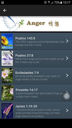 God's Promise 上帝的应许 screenshot 3