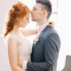 Wedding photographer Daniil Nikulin (daniilnikulin). Photo of 13.09.2018