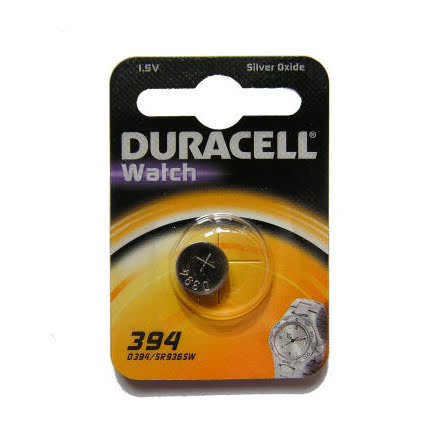 Duracell 394