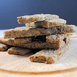 Oat Biscuits For Cheese Recipes
