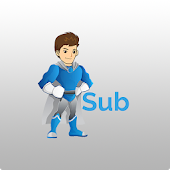 SubSidekick - Job Alerts