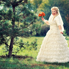 Wedding photographer Olesya Mugu (gugi). Photo of 25.11.2012