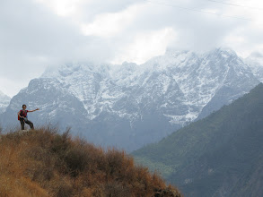 Photo: Tiger Leaping Gorge