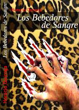 Photo: Quiroga - Los bebedores de sangre