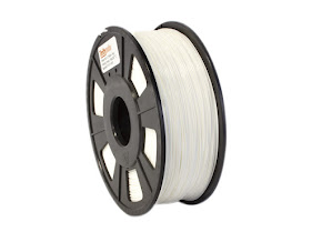 ThriftyMake White PLA Filament - 1.75mm