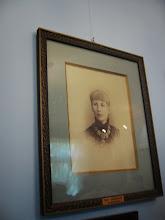 Photo: Sienkiewicz miał trzy żony. Wizerunek Marii Szetkiewiczówny, pierwszej jego małżonki. Zmarła po czterech latach na gruźlicę.