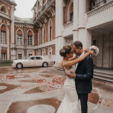Wedding photographer Tatyana Shevchenko (tanyaleks). Photo of 09.09.2018