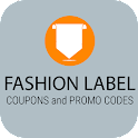 Fashion Label Coupons -I'm in! icon