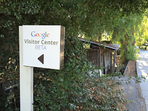 Photo: most valuable property in Mountain View across the street of Google HQ