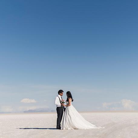 Wedding photographer Bryan Delgado (bryandelgadofoto). Photo of 31.03.2017
