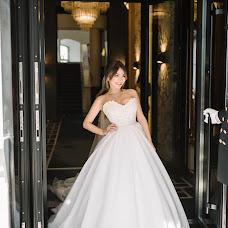 Wedding photographer Alisa Klishevskaya (Klishevskaya). Photo of 03.01.2018