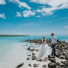 Wedding photographer Johny Richardson (johny). Photo of 05.03.2018