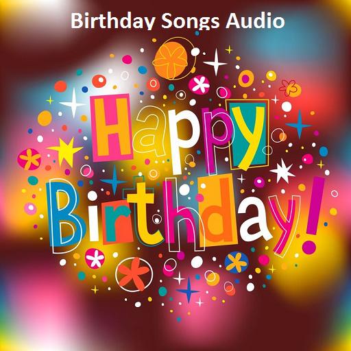 Birthday Songs Audio