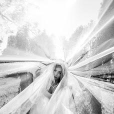 Wedding photographer Akvile Razauskiene (razauskiene). Photo of 30.07.2015