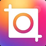 InSquare Pic - Photo Editor, No Crop, Collage