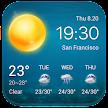 Local Weather Widget&Forecast APK