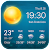 Local Weather Widget&Forecast file APK for Gaming PC/PS3/PS4 Smart TV