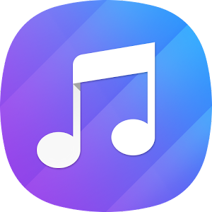 Mp3 Player For SS Galaxy Icon
