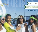 The Grand White Durban 2018 : Durban, South Africa