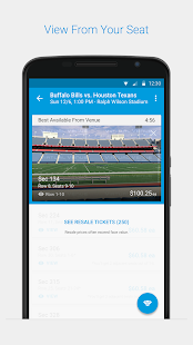 Ticketmaster Event Tickets- screenshot thumbnail
