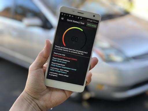 Download Dr  Prius / Dr  Hybrid - Bluetooth OBD2 Apk Latest