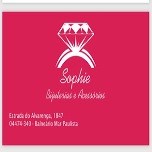 Sophie Bijuterias - náhled